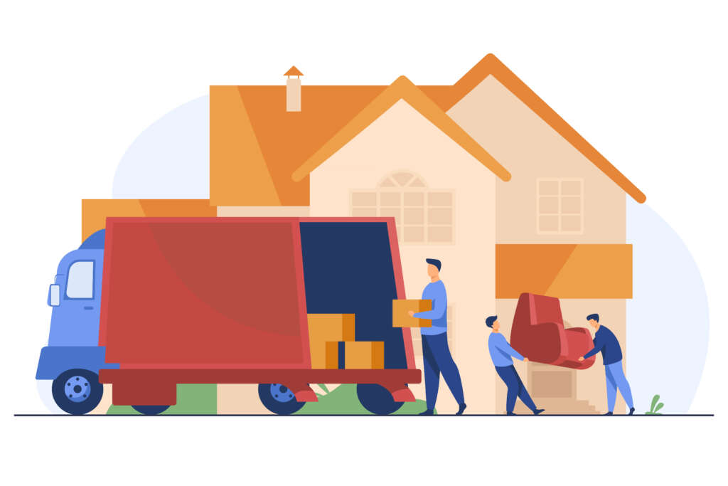 Moving Services in doha